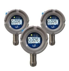 VOXI Gas Transmitters