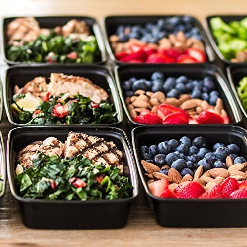 How to Simplify Meal Prep